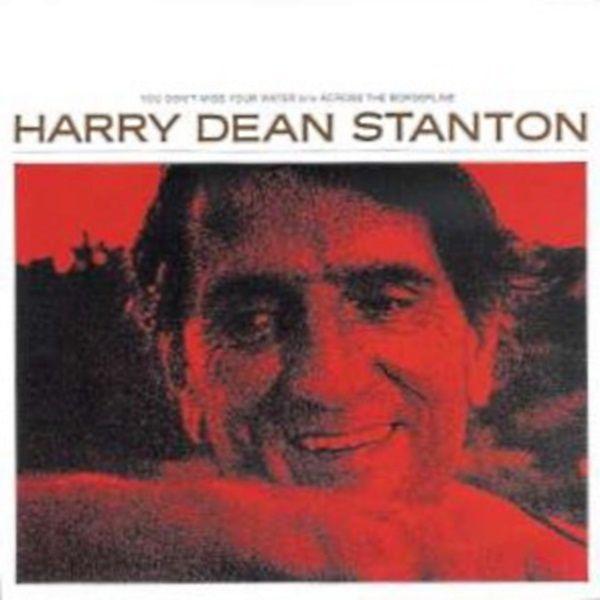 HARRY DEAN STANTON VIENT DE MOURIR A 91 ANS
