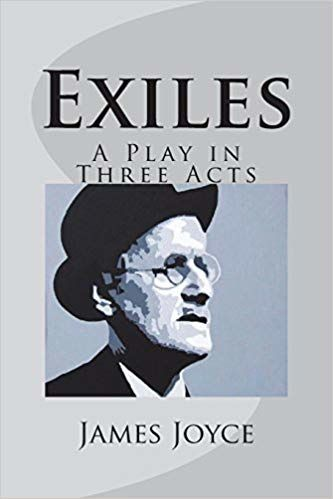 exiles a play in three acts