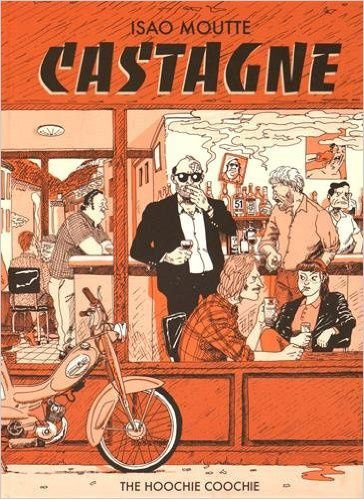 Castagne - Isao Moutte