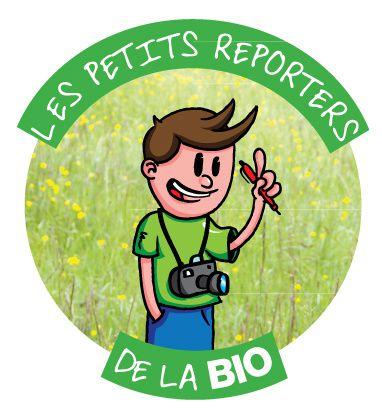 Concours &quot&#x3B;Les Petits Reporters de la Bio&quot&#x3B; : lancement de la 3e édition
