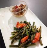 Sauté de veau aux légumes primeurs Bio