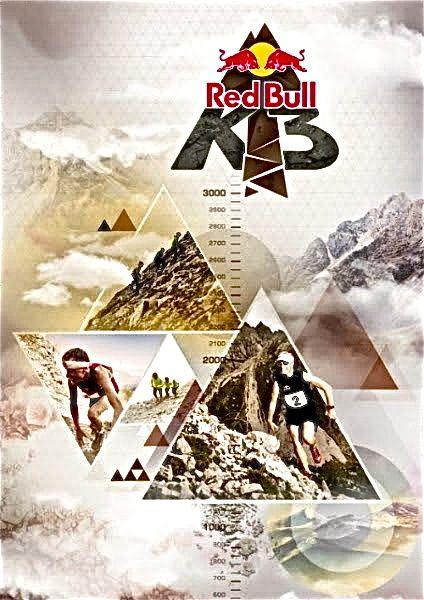 Red Bull K3 ROCCIAMELONE : 10km/3030d+ (020814)