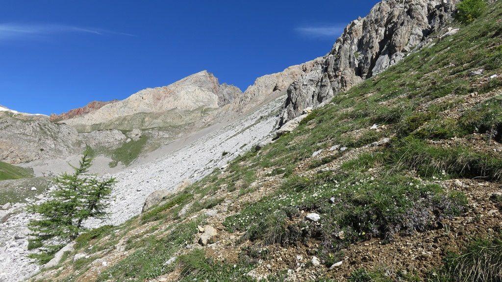 escapades autour du Col d'Izoard 2360m (16-19/06/15)