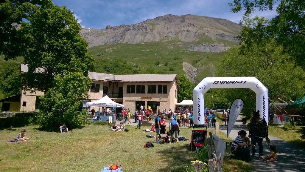 Trail du Pays de la Meije : 43km/2950d (210615)