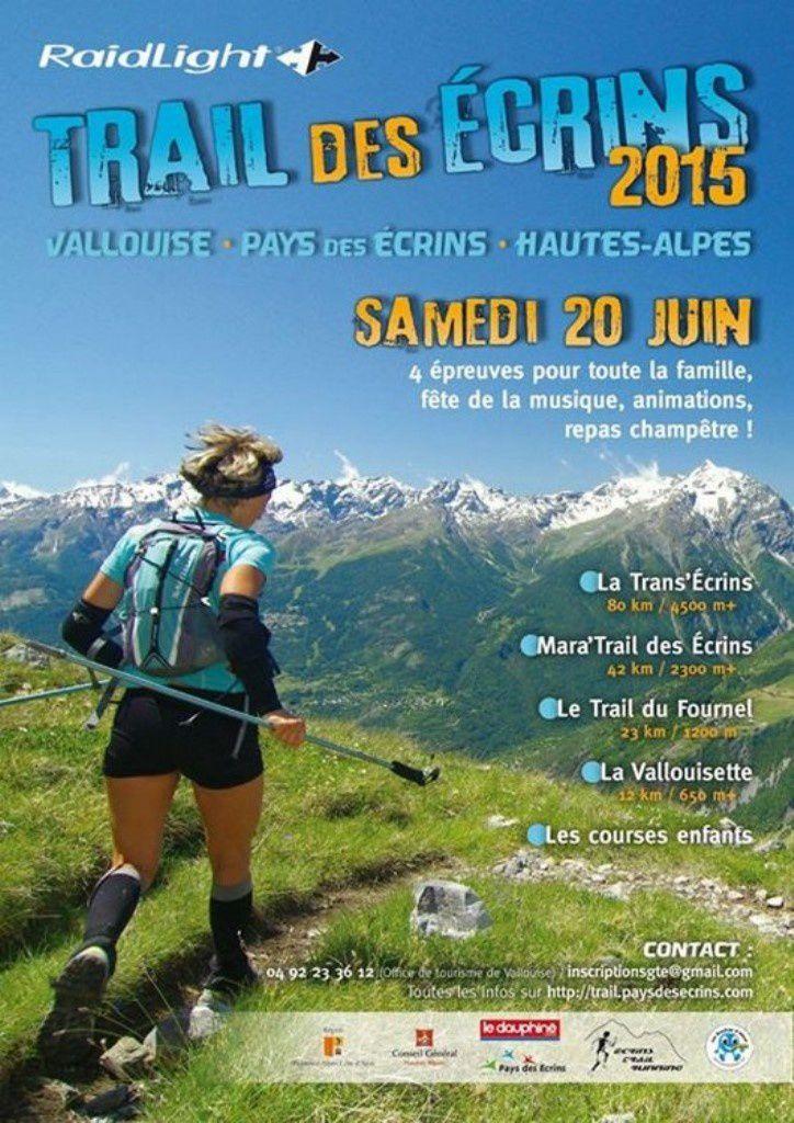 Maratrail des Ecrins : 42km/2300d (200615)