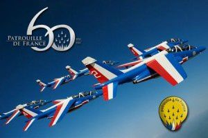 les 60 ans de la PAF: du grand ART &quot&#x3B;Made In France&quot&#x3B;