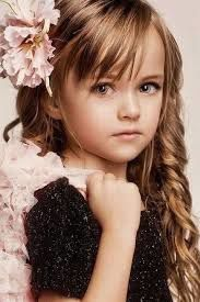 Very Beautiful and Cute Kids - Innocent
