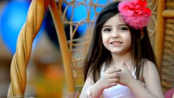 Very Beautiful and Cute Kids - Little Angel