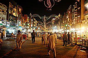Food street Lahore