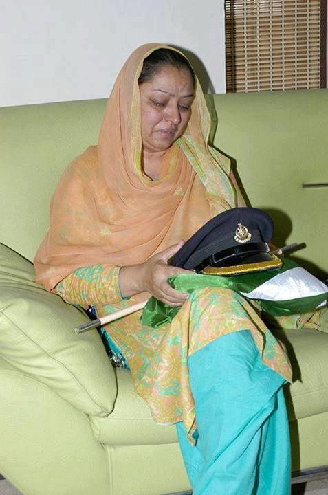 Sacrifices of Pakistan Army in War on terror