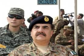 Pakistan Army Cheif Raheel Sharif Life Images