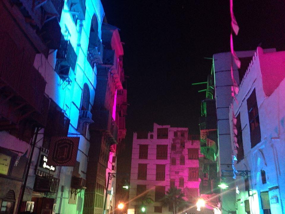 Jeddah Festival 2014