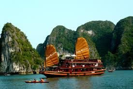 Amazing Beauty of Vietnam