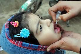 The struggle for a Polio-free Pakistan