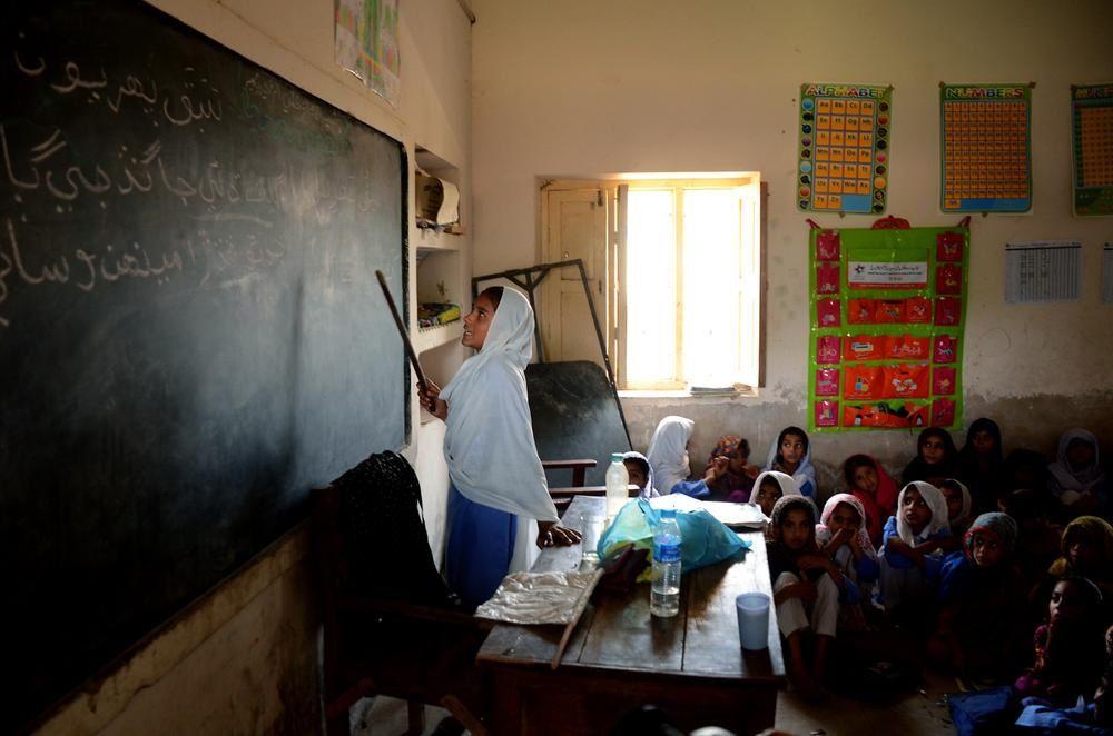 Double Standard Education System In Pakistan