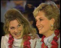 Princess Diana in Pakistan