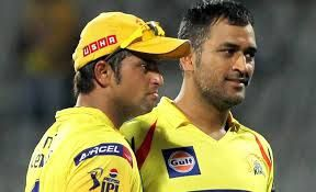 MS Dhoni in centre of IPL match-fixing allegations