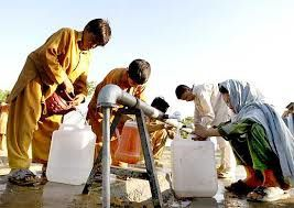 Pakistan's Looming Water Crisis