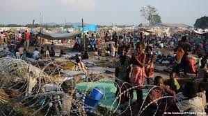 وسطی افریقہ میں مسلمانوں کی نسل کشی