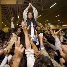 پاکستان میں اتفاقِ رائے کی سیاست کا فقدان
