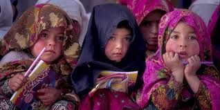 Pakistan Child Education in Pictures
