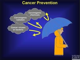 Cancer cure &amp&#x3B; prevention