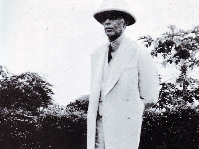 Extremely Rare Pictures of Quaid-e-Azam Muhammad Ali Jinnah ...