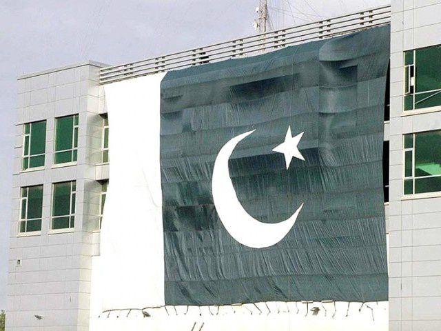14 Aug 2014 - Pakistan celebrates Independence Day