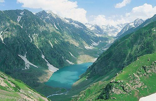 Swat Valley Pakistan - Switzerland of Asia