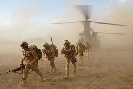 Amazing Afghanistan War Footage - World Affairs and News