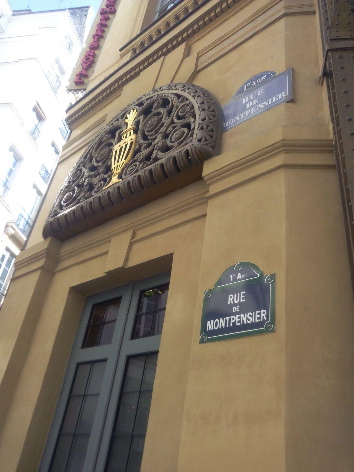 Duel Opus 2 au Théâtre du Palais Royal: un spectacle original et impressionnant!
