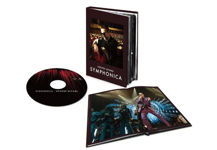 SYMPHONICA ALBUM VERSION DELUXE