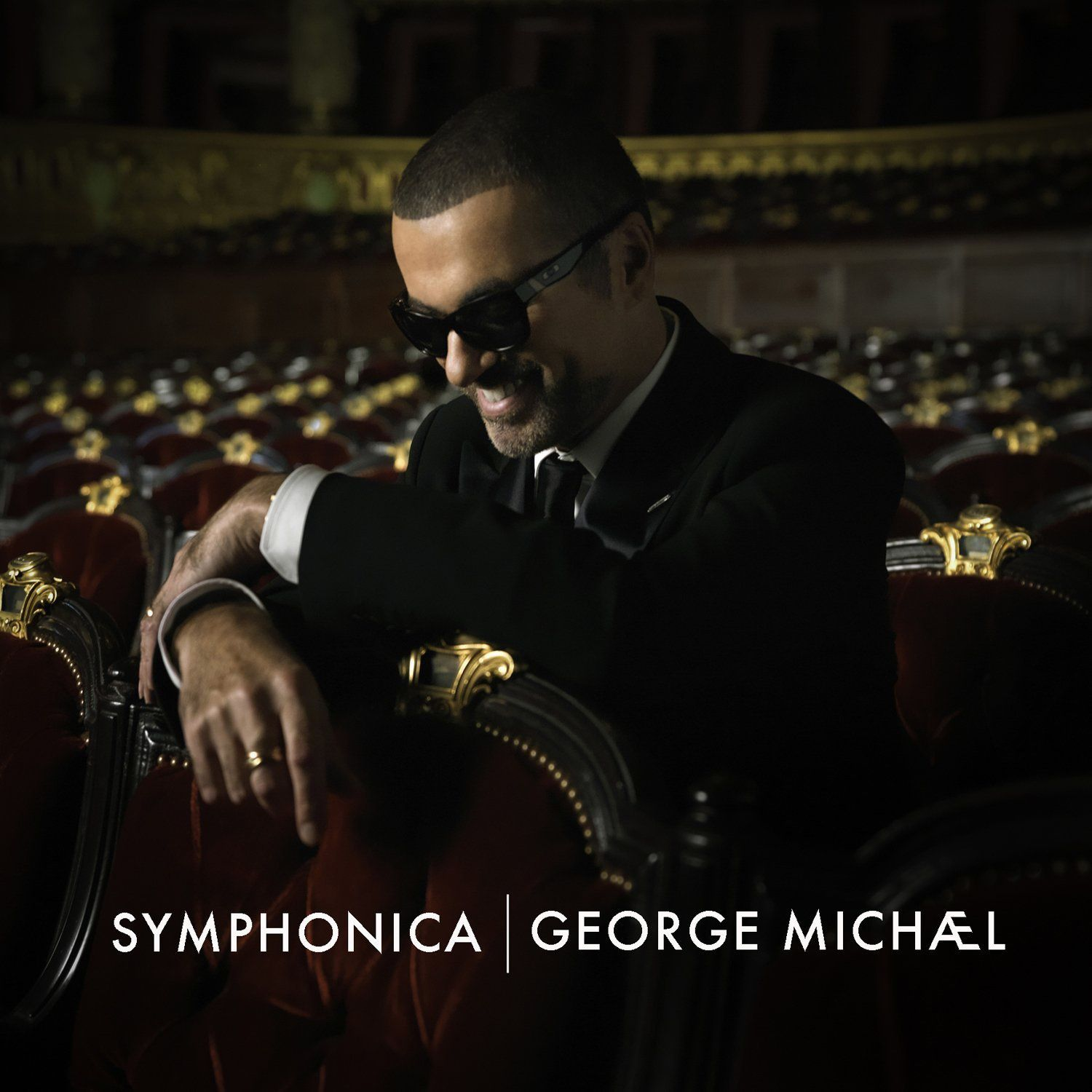 ALBUM SYMPHONICA  - PHOTO DE CAROLINE TRUE OPERA GARNIER PARIS -