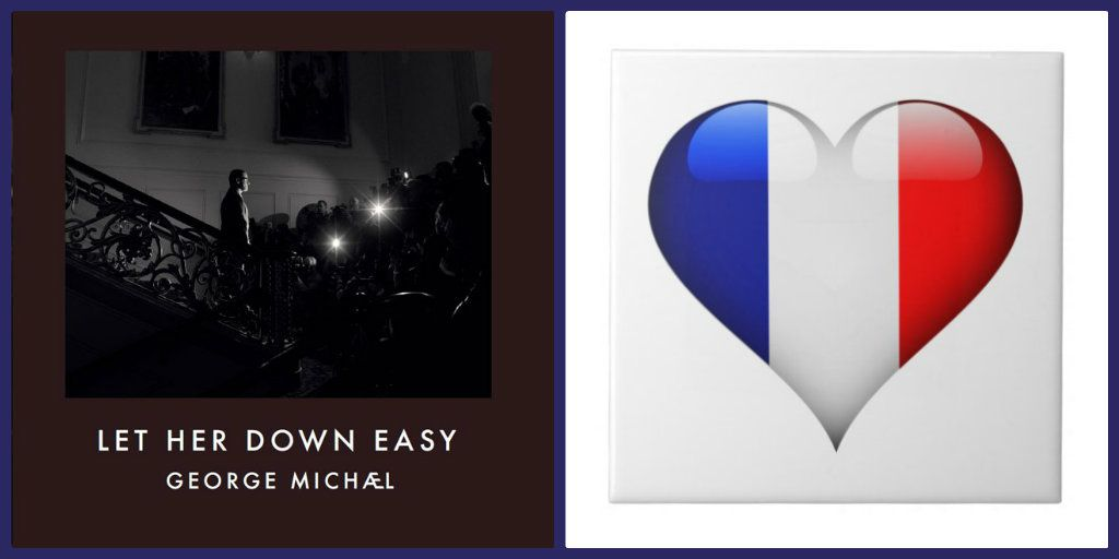 LET HER DOWN EASY EN FRANCE