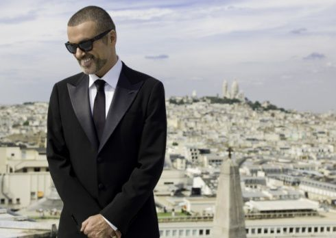 GEORGE MICHAEL SE CONFIE AU HAM&amp&#x3B;HIGH !