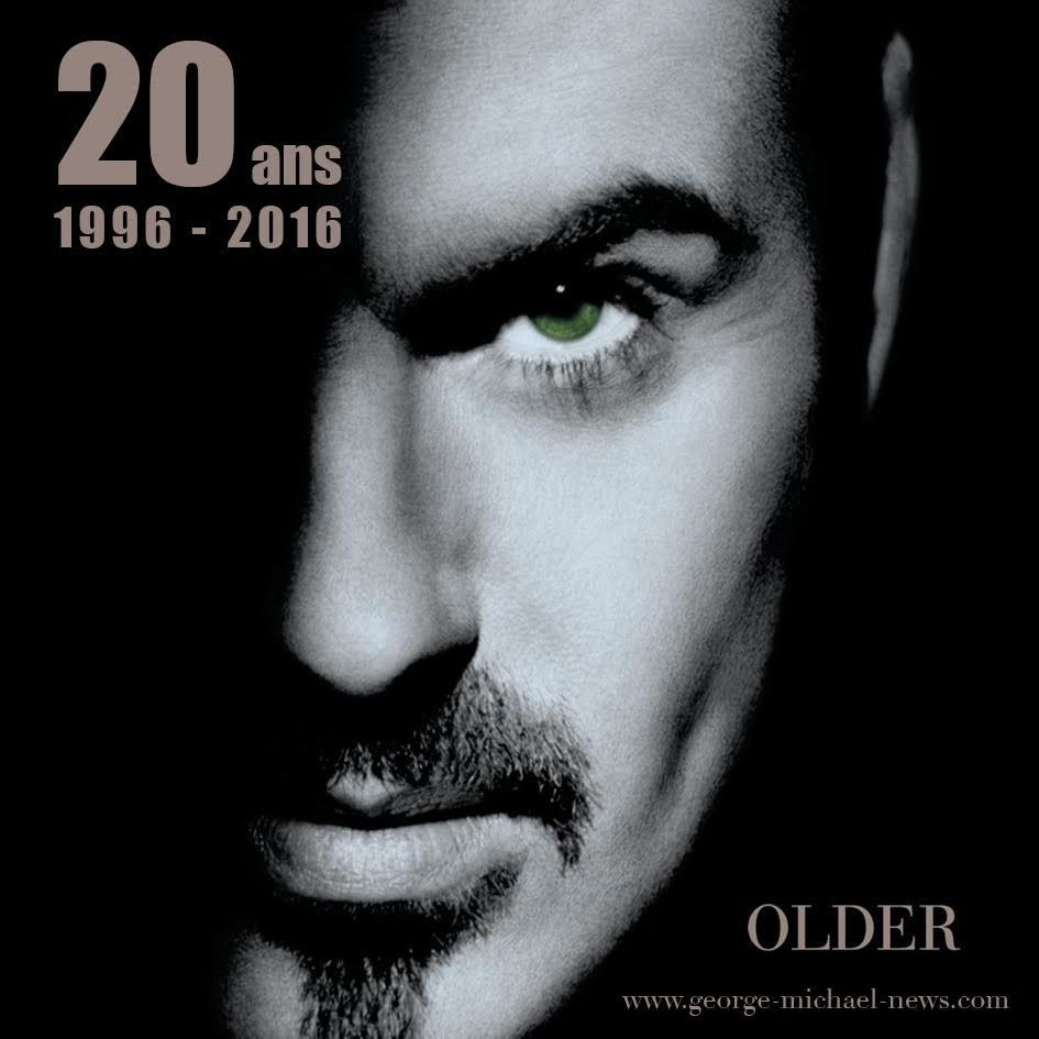SEMAINE SPECIALE 20 ANS D'OLDER