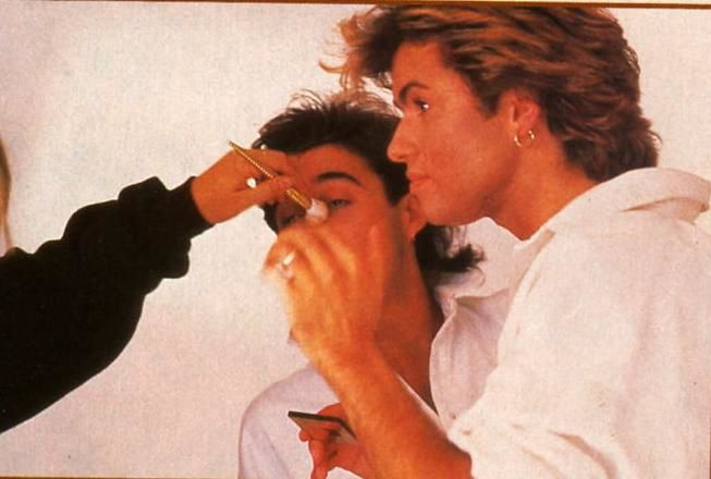 30 ANS DEJA ! * THE FINAL LE CONCERT D'ADIEU DE WHAM! *