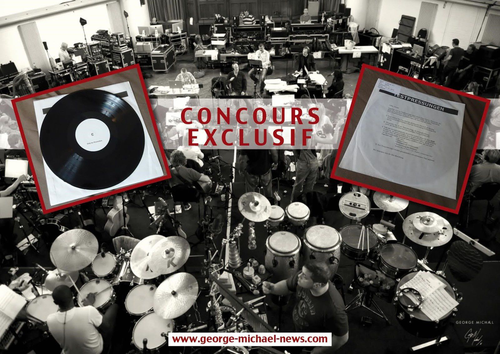 CONCOURS EXCLUSIF SYMPHONICA !