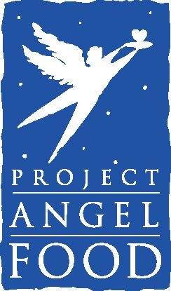 HOMMAGE A GEORGE MICHAEL PAR LE PROJECT ANGEL FOOD LOS ANGELES