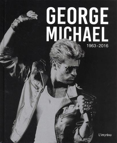 GEORGE MICHAEL PAR DAVID NOLAN - UNE BIOGRAPHIE EN FRANCAIS -