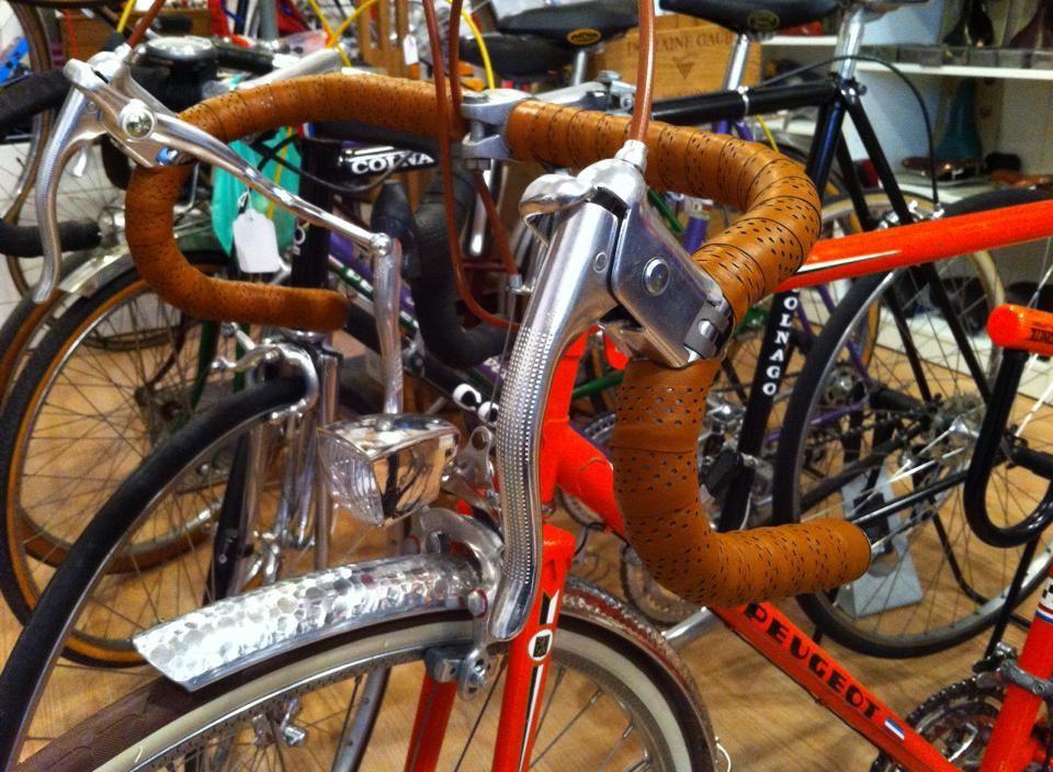 La Bicyclette.....c'est cela !