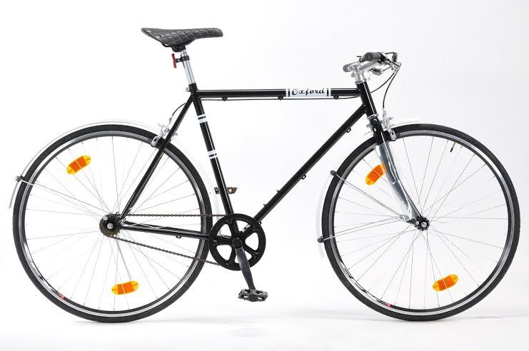 Single speed Oxford, 279.00€ !