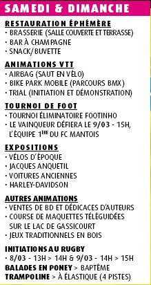 Les 8 et 9 mars 2014, Bulles de Mantes au prologue de Paris-Nice !