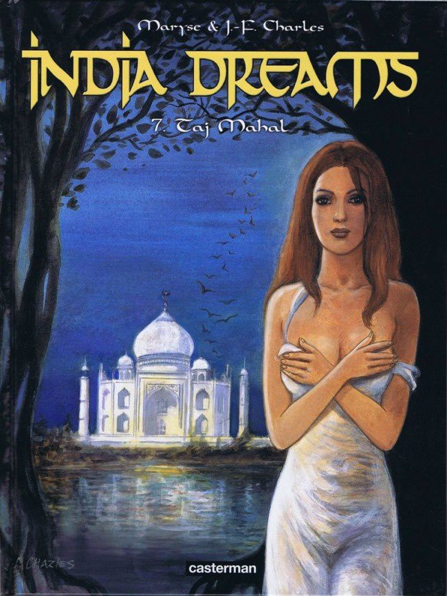 India Dreams revient à Limay