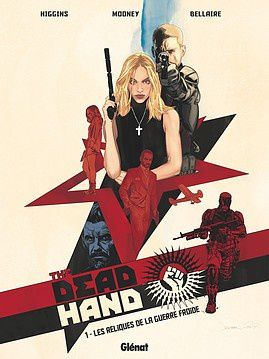 The dead hand T1, entre guerre et paix