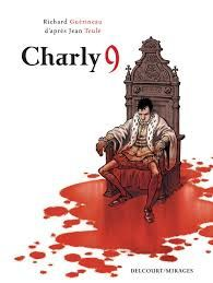 Charly 9, un Charles IX décapant !