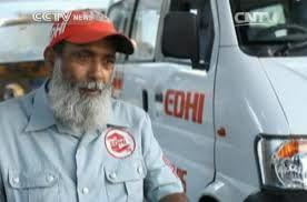 Life of Karachi Ambulance Drivers