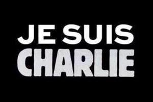 Nous sommes lâche si nous laissons des lâches nous empêcher de parler, la France est un pays de liberté d'égalité et de fraternité ne laissons personne nous enlever cela ! Gardons la France libre comme nous l'aimons !