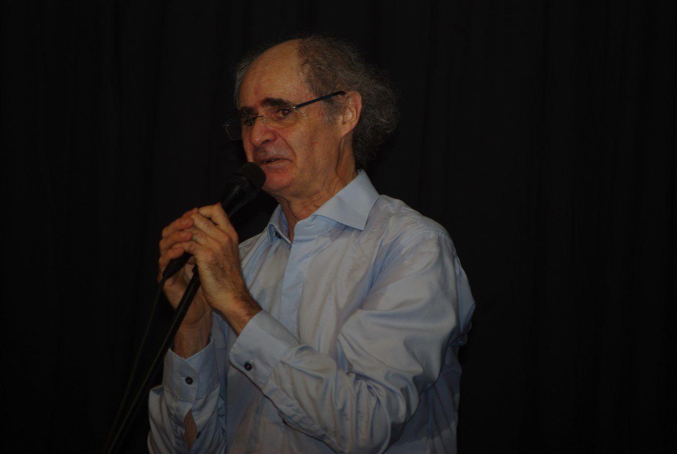 Joël chante BREL