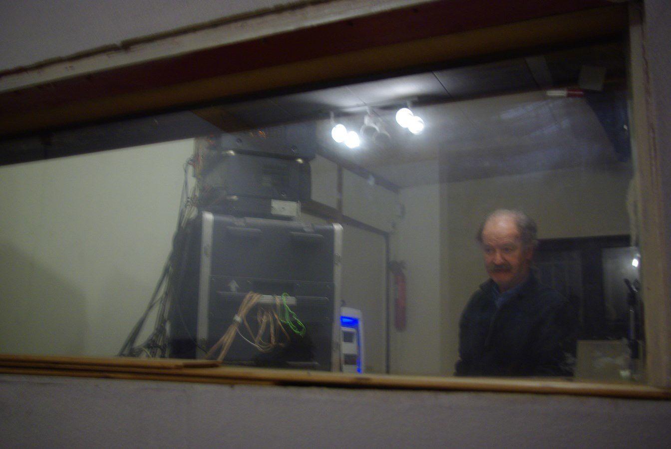 LE FOYER RURAL SUR RADIO BIP